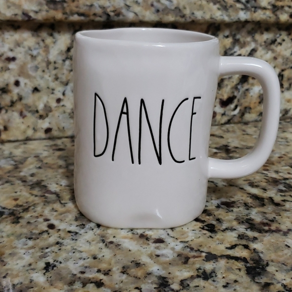 Rae Dunn Other - Rae Dunn Artisan Collection Dance Mug